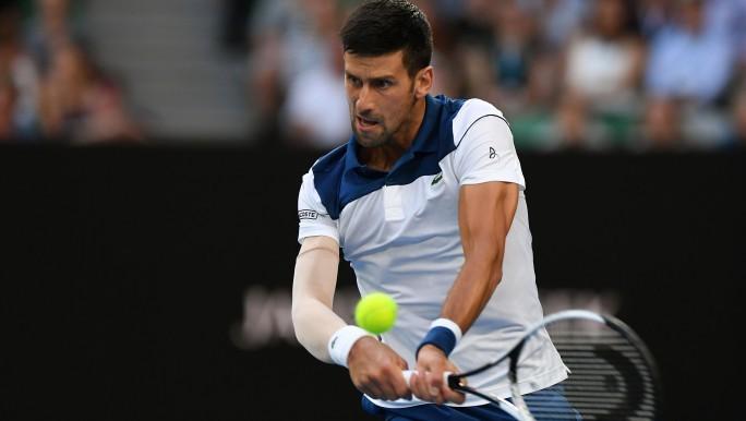 Djokovic sigue liderando el ranking mundial