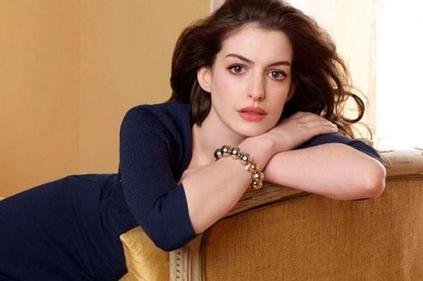 La gran revelación de Anne Hathaway sobre el film El diablo viste a la moda