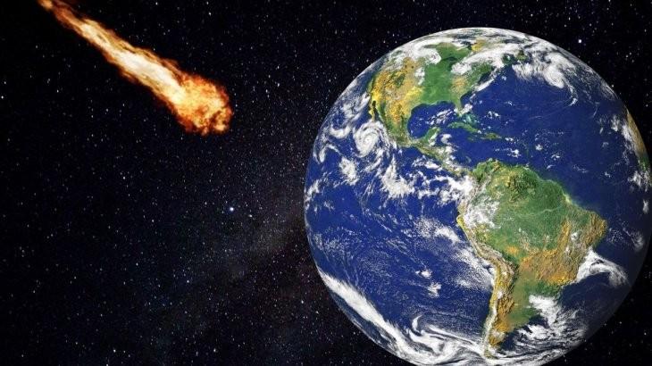 El asteroide 'Dios del caos' se acerca a la Tierra