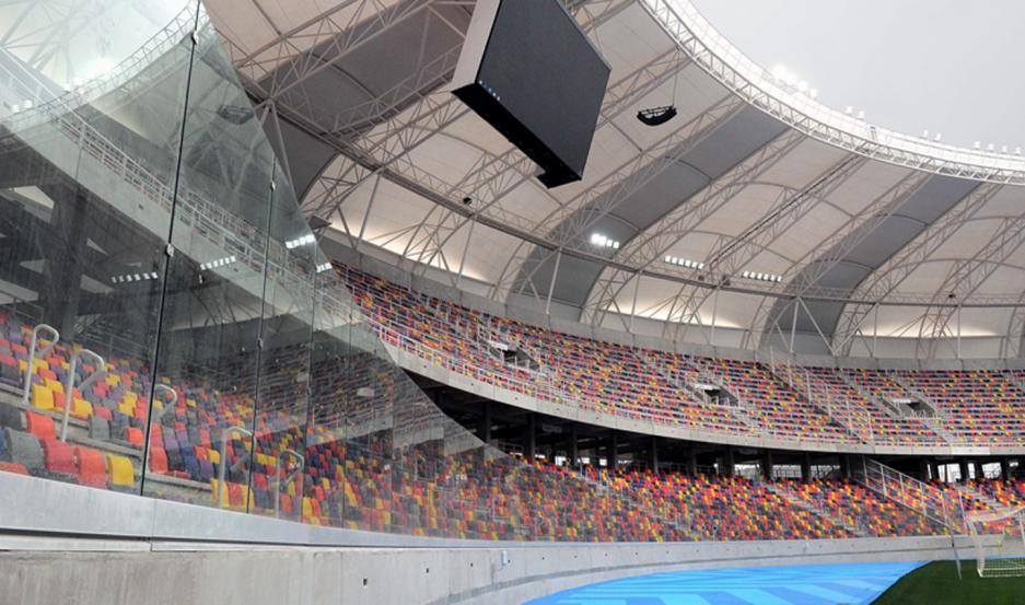 La Argentina sería sede de la final de la Libertadores