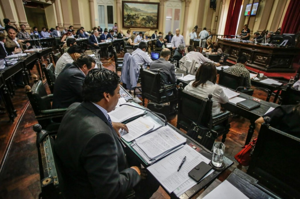 Diputados aprueban la reforma constitucional
