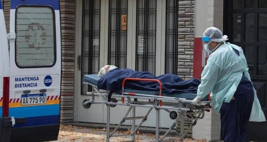 Salta informa 119 casos nuevos de COVID-19