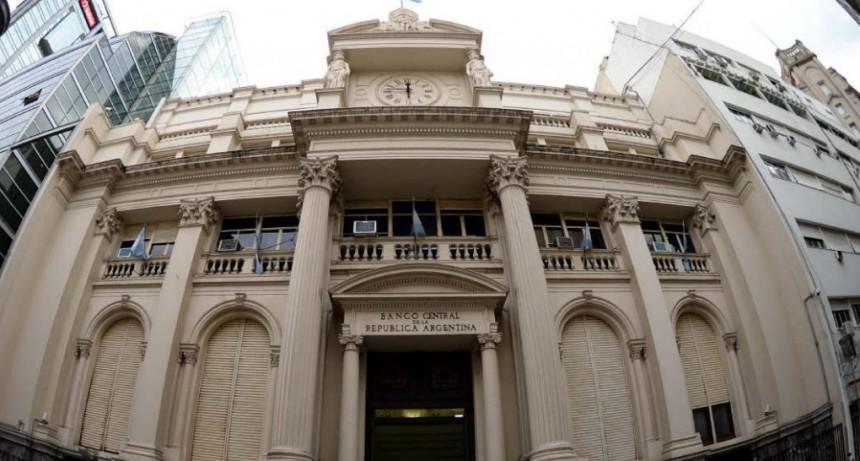 El Banco Central flexibiliza deudas privadas
