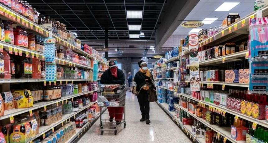 Empresas de alimentos ya no pueden sostener los precios congelados