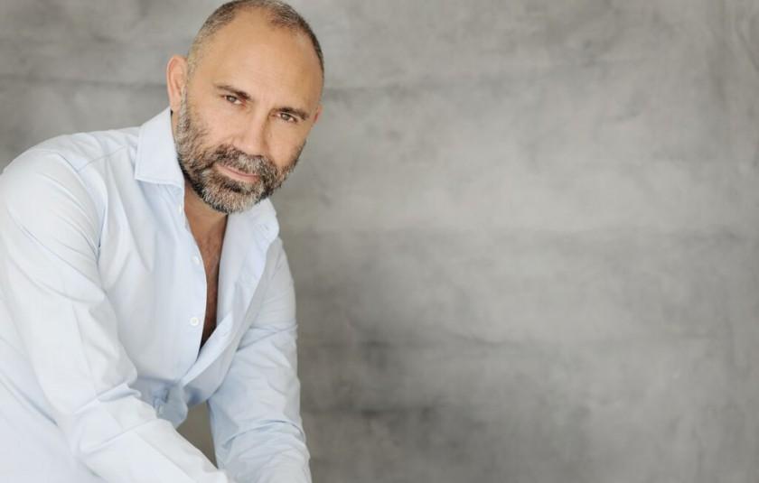 Gabriel Lage, el elegido por Juliana Awada