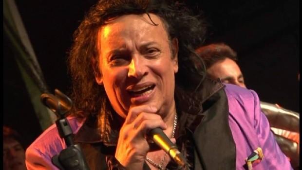 Murió Sebastián cantante cuartetero