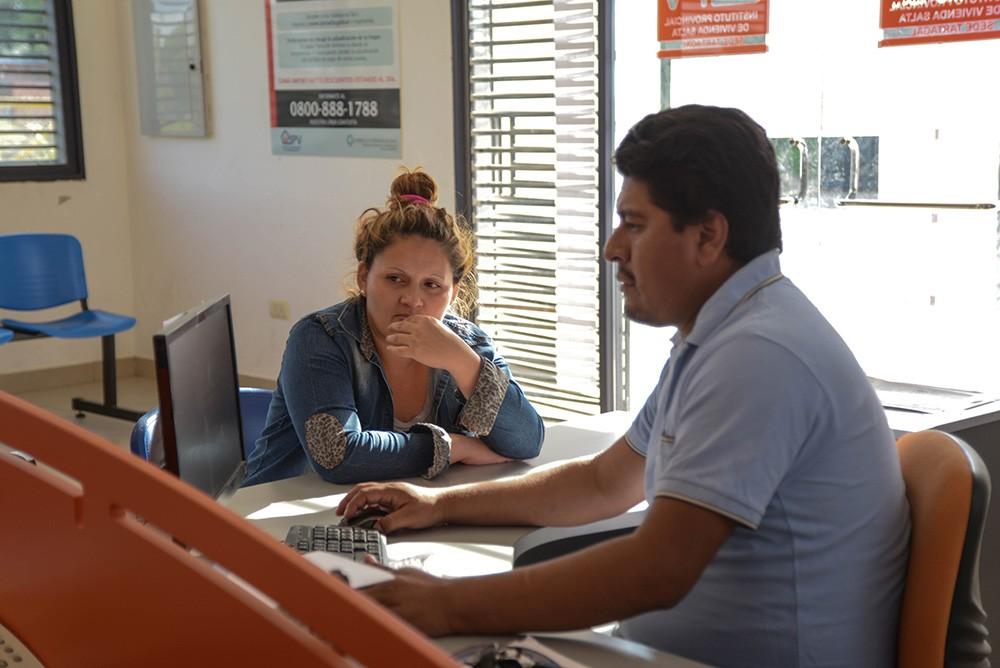 IPV: Hoy cierran las inscripciones y actualizaciones en Tartagal