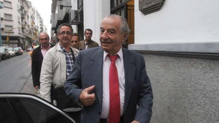 Armando Cavalieri dejará la conducción del sindicato de Comercio