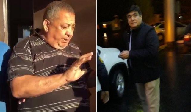 Carlos Zannini y Luis D'Elía acusados por el atentado a la AMIA podrían ser excarcelados