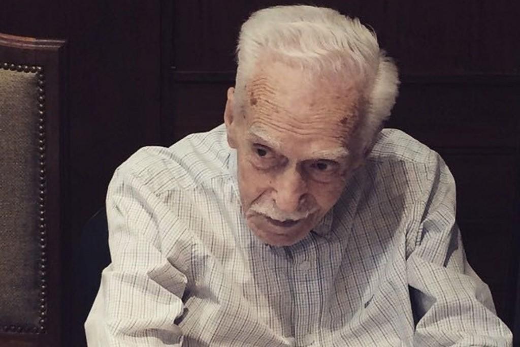 A los 105 años murió el fundador de Ribeiro