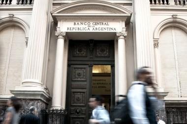 BCRA ajusta más para bajar la inflaciòn
