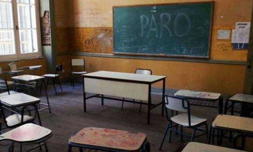Los maestros parará durante cinco días