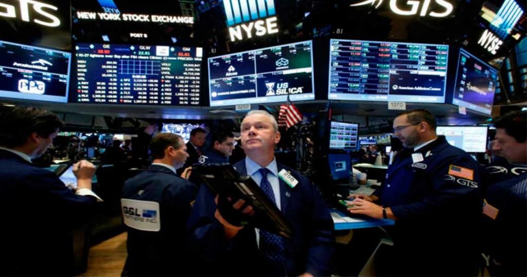 Wall Street : El Dow Jones sube un 0,55 %