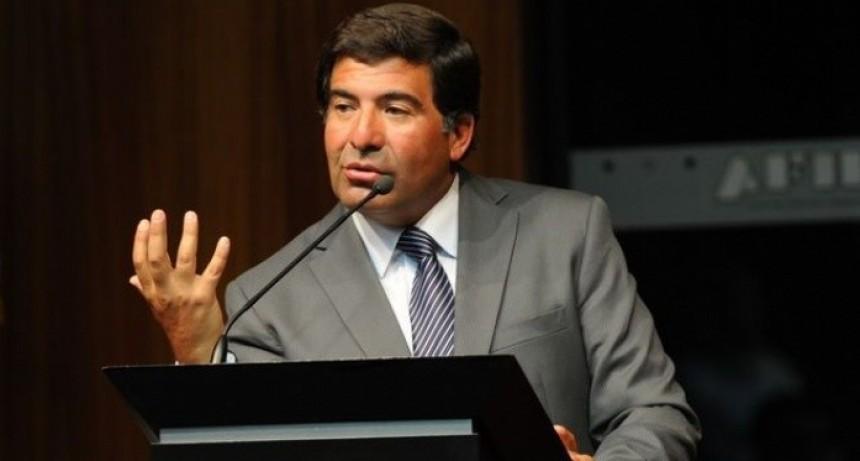 Echegaray va a juicio oral por proteger a Lázaro Báez
