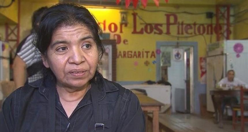 Margarita Barrientos:si tiene un as en la manga, lo saque ya