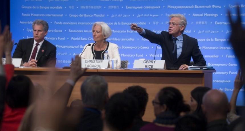 El FMI aclaró que no le pide un ajuste extra a la Argentina