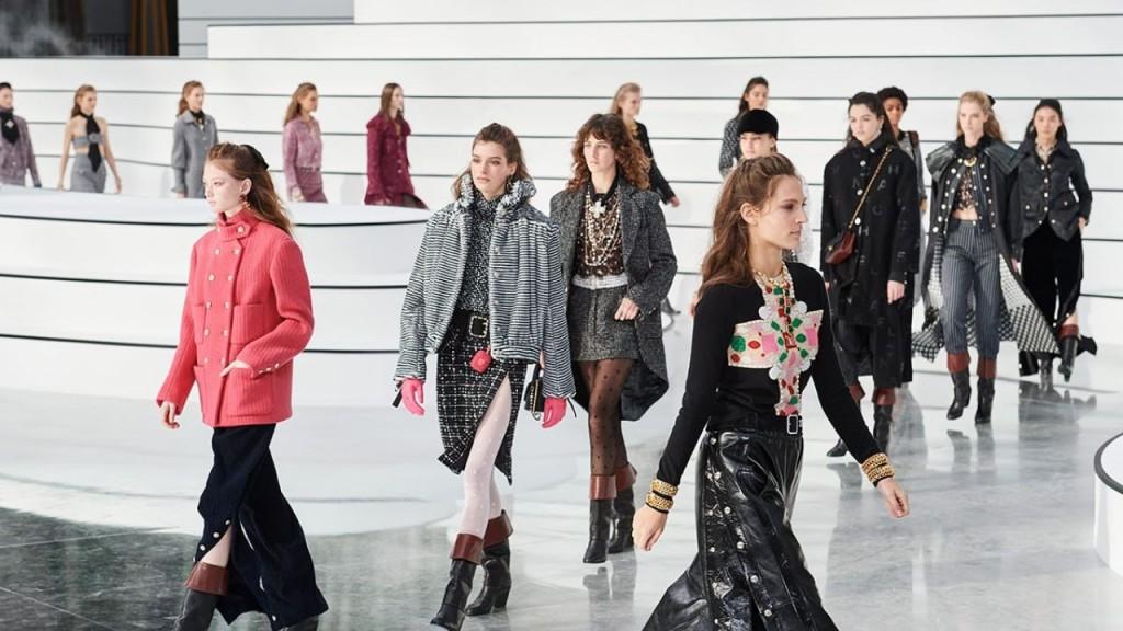 Sema de la Moda de París