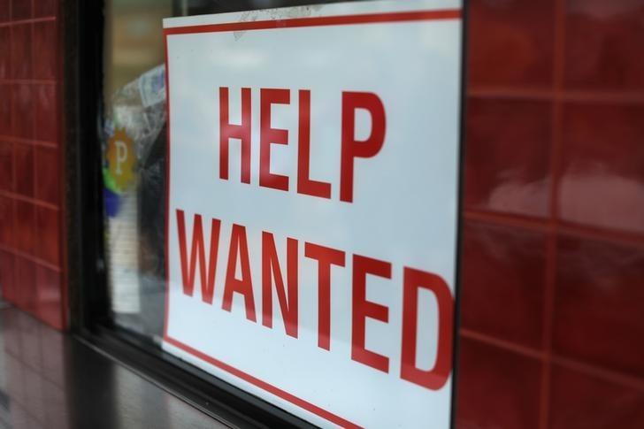 ¿Levantará el informe de empleo en EE.UU. lo que ha hundido Powell?