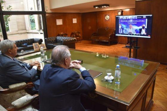 Foro de Vicegobernadores de Argentina