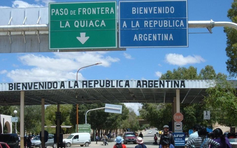 Gobierno derogó el decreto ingreso al país de extranjeros con antecedentes