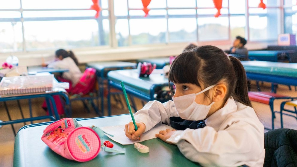 ¿Cùando estarán disponibles las vacunas de coronavirus para los niños?