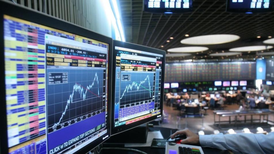 La bolsa de Valores de Argentina cierra en negativo
