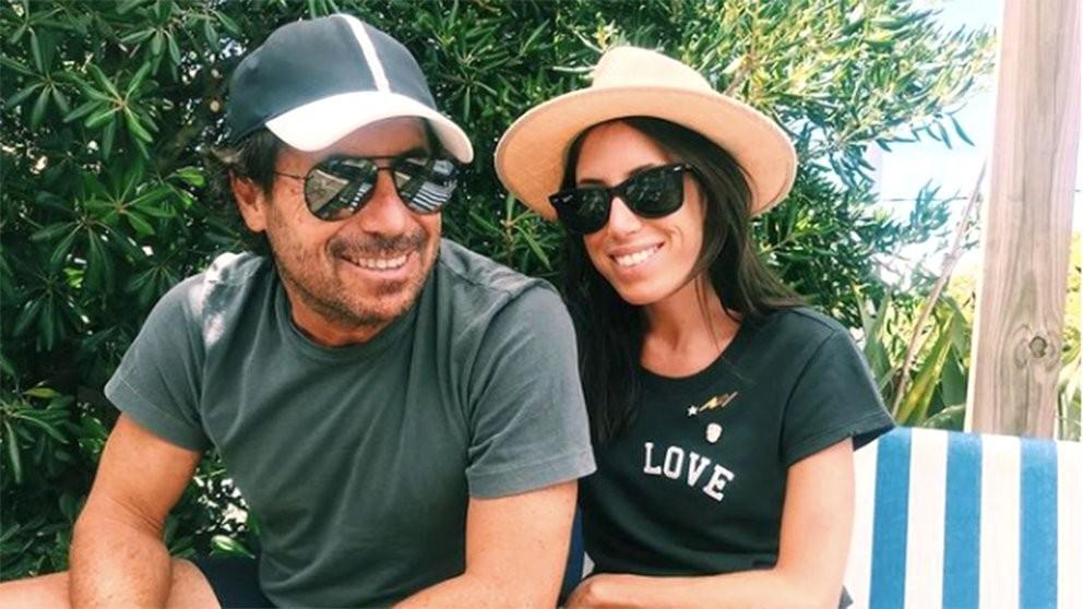 Murió Sofía Sarkany a una semana de ser madre