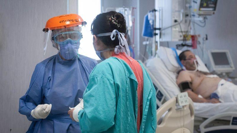 Argentina: confirmaron 125 muertes y 10.154 nuevos contagios de coronavirus