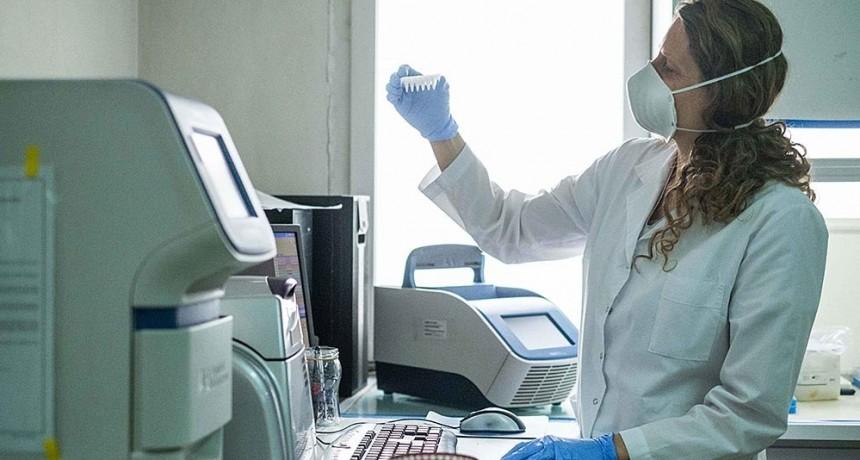 Salta informa 132 nuevos casos de coronavirus