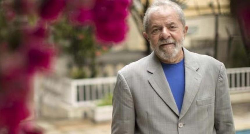 Lula da Silva podrá volver a ser candidato