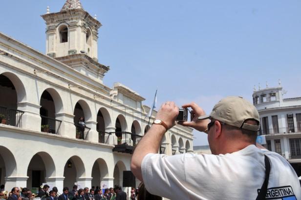 Viajó más gente, pero que cuidó el gasto, y las ventas del turismo crecieron 1,8% en Semana Santa