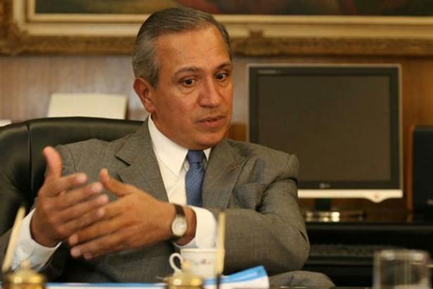 Juan Carlos Romero denunció fraude electoral: