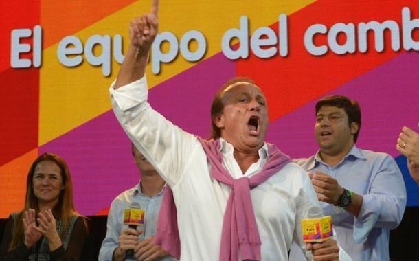 Del Sel superó al Frente Progresista por 5.000 votos
