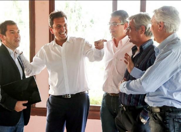 Massa apuesta a un traspié de Larreta que debilite a Macri