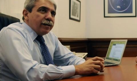 Fernandez:Reconoció que el festejo fue apresurado