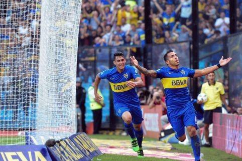 Bocal se impuso ante Atlético Rafaela