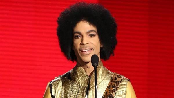 Murió Prince, a los 57 años