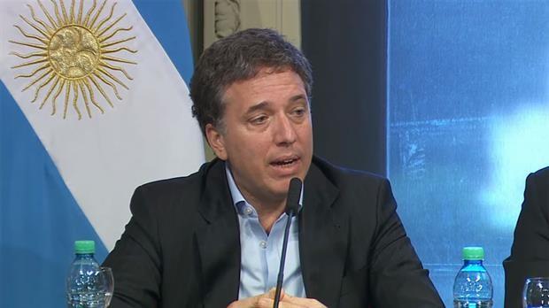 Nicolás Dujovne:No puede volverme populista por una elección