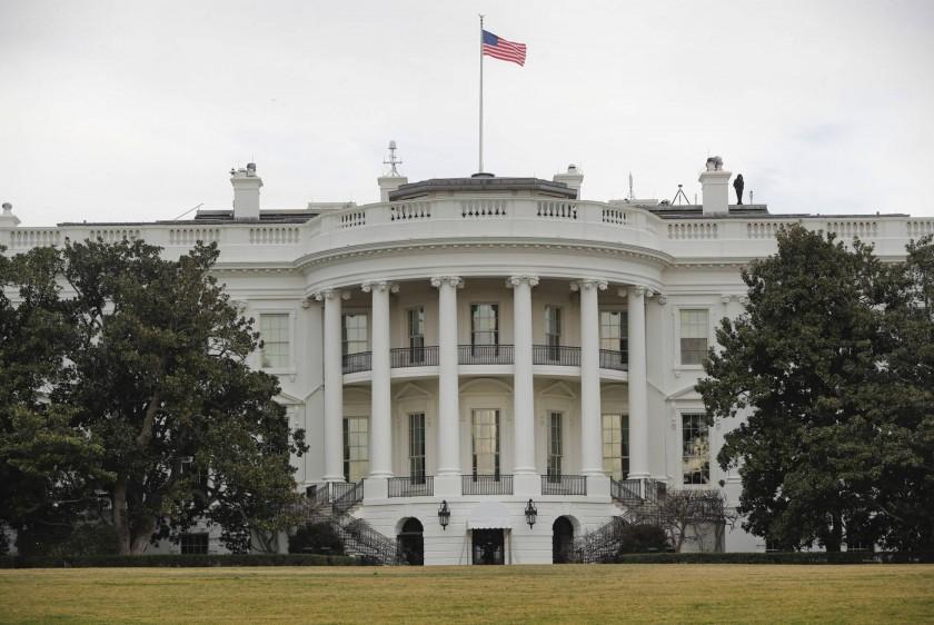 Donald Trump no revelará quién le visita en la Casa Blanca