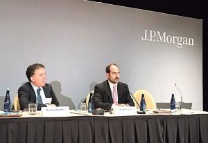 Nicolás Dujovne:No podemos tener el dólar que necesita un solo sector como la industria