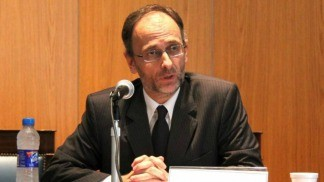 El Gobierno reemplazaría Carlos Balbín  Procurador del Tesoro