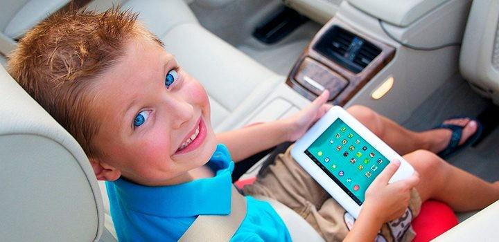 Educar a los niños en la era digital
