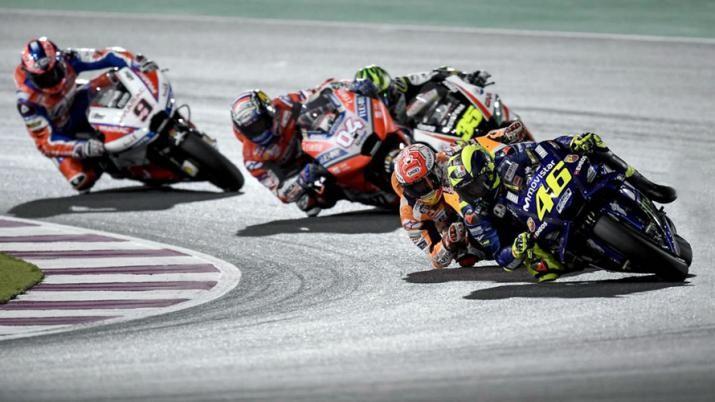 Ducati quiere cortar el dominio de Honda y Yamaha en Las Termas