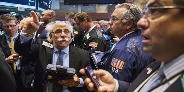 El Dow se aceleró en el cierre de Wall Street