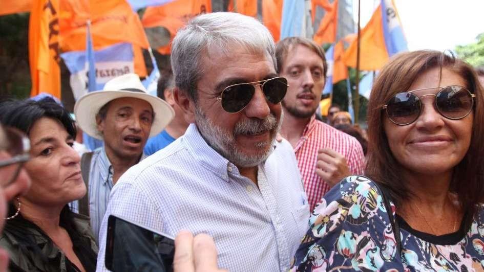 Confirman la ampliación del procesamiento a Aníbal Fernández