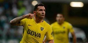 Boca sumó un punto de oro en Brasil