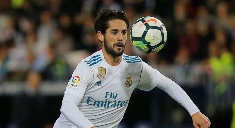 El Real Madrid gana LaLiga de la segunda vuelta