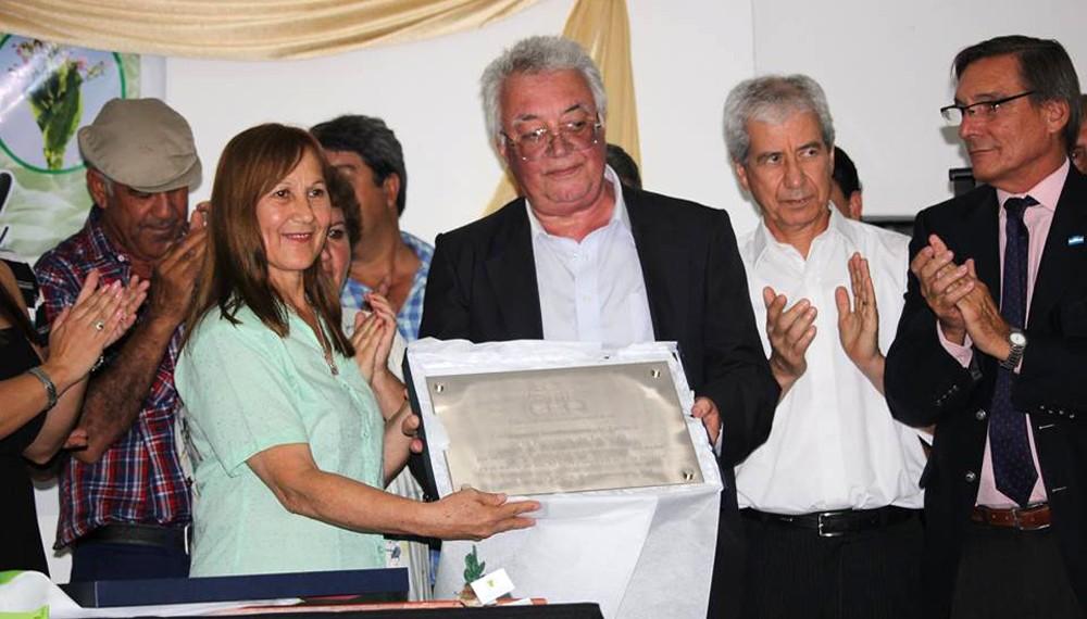"""La Cámara del Tabaco cumplió 50 años y celebró el apoyo de Nación en """"un año complicado"""""""