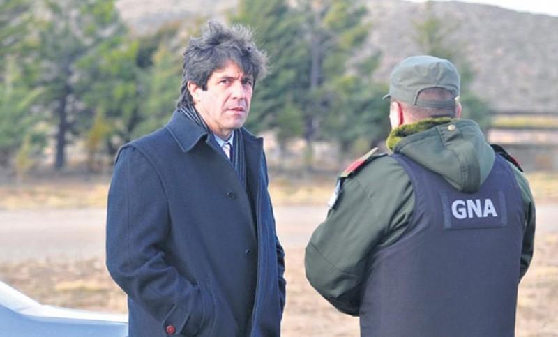 Pablo Noceti serà secretario de seguridad