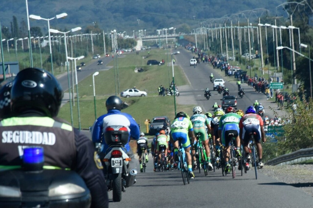 Clásica 1º de Mayo de ciclismo 2018